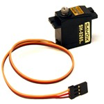 Savox Micro Digital Mg Servo .075/33 @ 6.0V