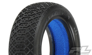 """Proline Electron 2.2\"""" 2WD MC Off-Rd Buggy Fr Tires (2"""