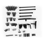 RC 4WD 3 Link Kit for Trail Finder 2 Fr Axle w/Panhard