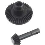 RC 4WD Yota 1/10 Axle Ring/Pinion Gears