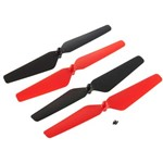 Dromida Prop Set Red Ominus Quadcopter