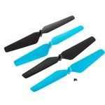 Prop Set Blue Ominus Quadcopter