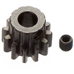 Steel Pinion Gear 12T Mod1 5mm