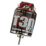 Rock Crawler Brushed Motor 30T Pro Hand Wound