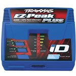 Traxxas Ez-Peak Plus 4Amp Nimh/Lipo Charger W/ Id Automstic Battery Iden