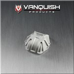 Vanquish Products Axial Wraith 3D Machined Differential Cover Silver