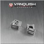 Vanquish Products Axial AR60 Axle Shock Link Mounts Grey