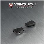 Vanquish Products Servo Mount Black