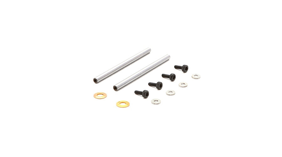 Blade Feathering Spindle Set: 180 CFX