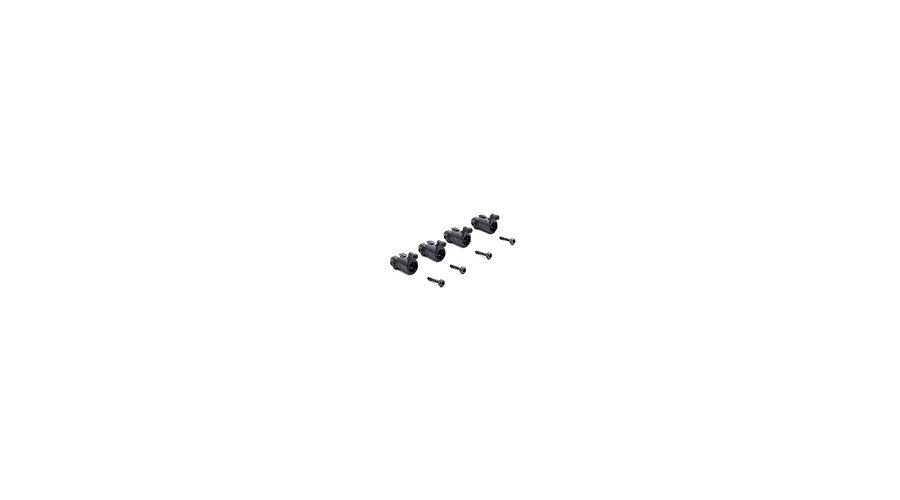 Blade Tail Grip Set: 180 CFX