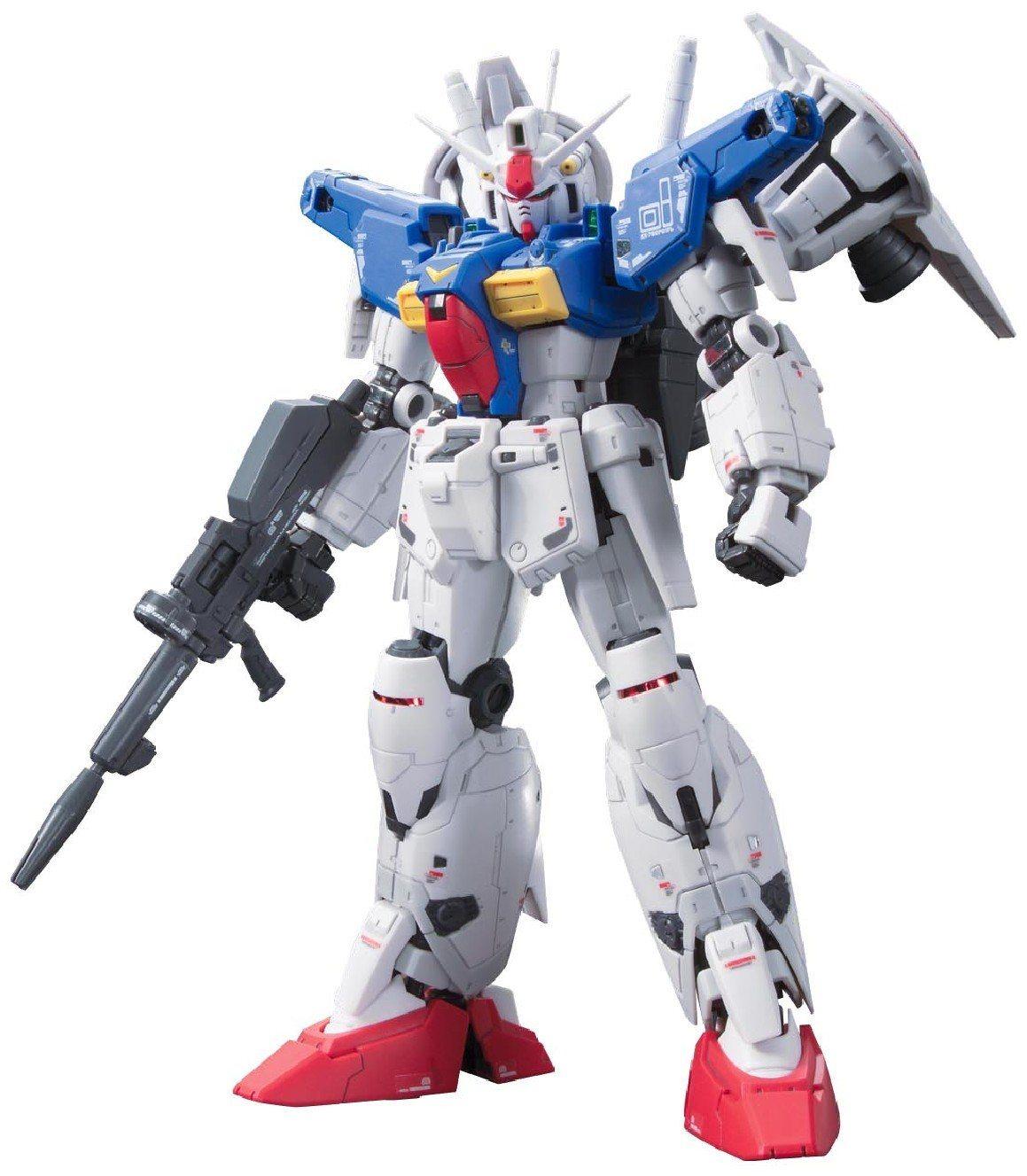 "Bandai/Gundam Wing #13 Rx-78 Gp01-Fb Gundam Rg Model Kit, From \""Zephyranthes\"""