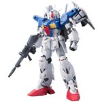 "#13 Rx-78 Gp01-Fb Gundam Rg Model Kit, From ""Zephyranthes"""