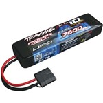 7600Mah 7.4V 2-Cell 25C Lipo