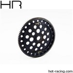 Hot Racing Super Duty Steel Spur Gear 48P 87T 2WD ECX