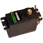 Rage RC Standard Size Metal Gear Analog Servo, Torque/Speed@6V 142/.16