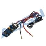 ESC Motor Signal Wire Set HEP48001