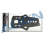 M480 Upper Carbon Plate