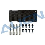 M480 Auxiliary Battery Plate