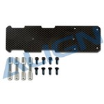 M690 Auxiliary battery plate