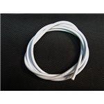 13 Gauge Wire, 3', White