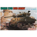 1/35 M4A2(76) Red Army
