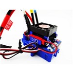 Hot Racing Velineon VXL-3 ESC Heat Sink High Velocity Fa