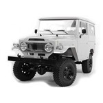 Gelande II Truck Kit w/Cruiser Body Set