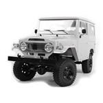 Gelande II Truck Kit w/Cruiser Body Set