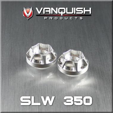 Vanquish Products 01040 SLW 350 Wheel Hub