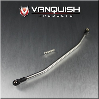Vanquish Products Axial Wraith Titanium Steering Tie Rod
