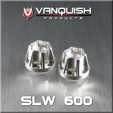 Vanquish Products SLW 600 Wheel Hub