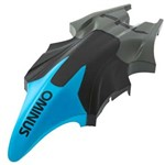Dromida Canopy Blue Ominus FPV