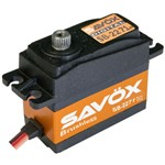 Hv Brushless Digital Servo .065/277 @ 7.4V (.085/208 @ 6V)