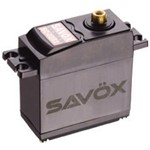 Savox Larger Standard Digital Servo .18/222 @  6.0V