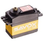 Savox Standard Size Coreless Digital Servo .08/166