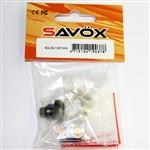 Servo Gear Set With Bearing Sc1251mg
