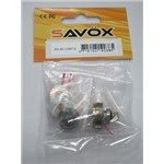 Servo Gear Set With Bearings Sc1258