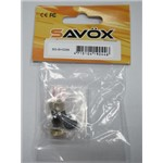 Servo Gear Set With Bearing Sh0256