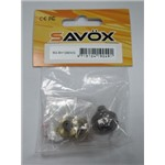 Servo Gear Set With Bearing Sh1290mg
