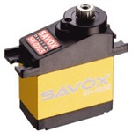 Savox Micro Digital Mg Servo .13/54