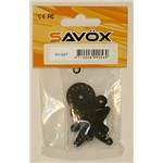 Savox Sh22p Mini Servo Horn Set For Plastic Gear Servos