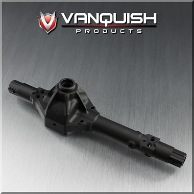 Vanquish Products Axial Wraith / Yeti Axle Black