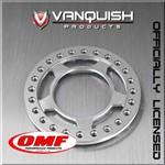 Vanquish Products OMF 1.9 Spyder Beadlock Silver
