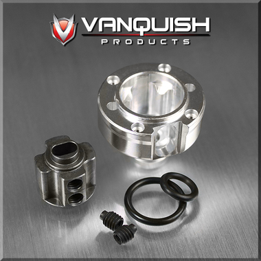 Vanquish Products Axial Wraith Locker for SCX10 and AX10 Type Axles