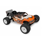J Concepts Finnisher RC10T5M Body w/Spoiler