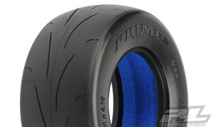 "Proline Prime SC 2.2""/3.0\"" MC (Clay) Tires Fr/Re (2)"