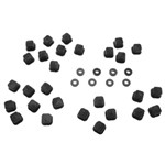 5165 V2 Hinge Pin Inserts/Wheelbase Shims EB/NB