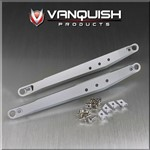 Yeti RearTrailing Arms Silver
