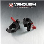 Axial Wraith Steering Knuckles Black