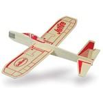 Balsa Glider Jetfire